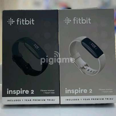 Fitbit Inspire 2 Health and Fitness tracker image 1
