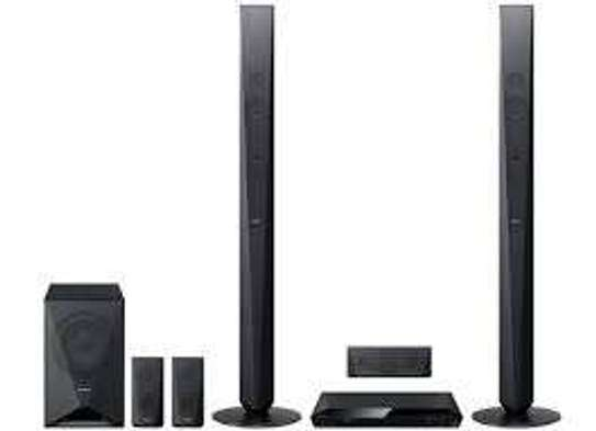 Sony Home Theater Dz 650 image 1