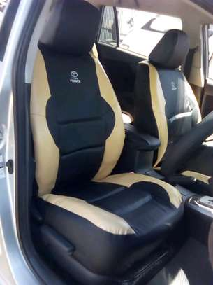 Industrial Car Seat Covers image 6