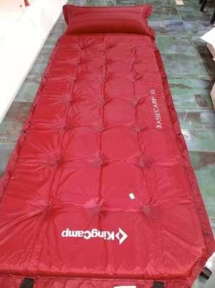 Premium Sleeping bags/Sleeping mats