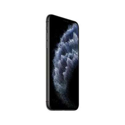 Apple IPhone 11 Pro Max 256GB Physical Dual Sim Space Gray image 3