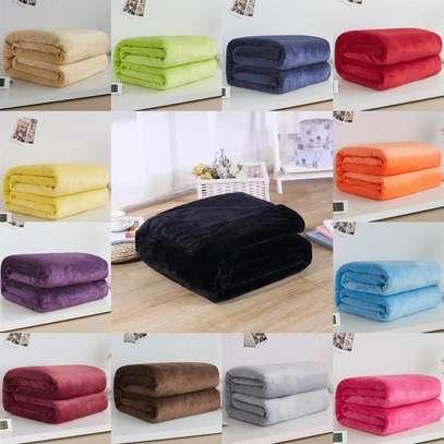 Luxury Super Soft Warm Fleece Blankets image 2
