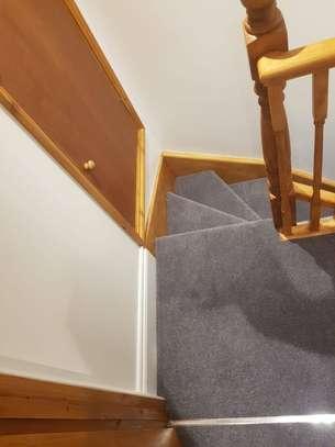 Carpet Hallway Carpet Runner image 3