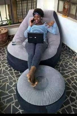 Intex Inflatable Seats image 1
