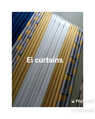 Stylish curtains image 1