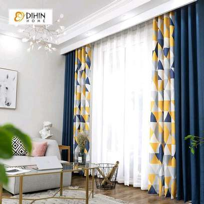 Curtains and Sheers in Nairobi image 1