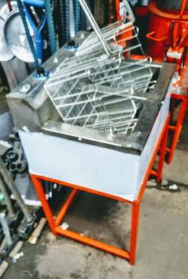 Chips Fryer/Deep Fryer