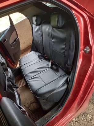 Mazda Demio Car Seat Covers image 10