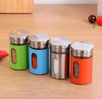 Salt/Pepper Shaker image 2