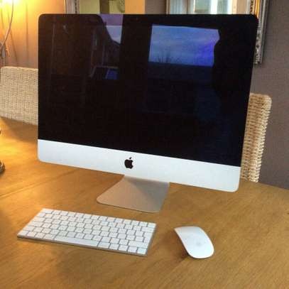 Apple iMac core 2 duo, 16GB RAM, 1TB HDD, Mac OSX, 1 year warranty. image 2