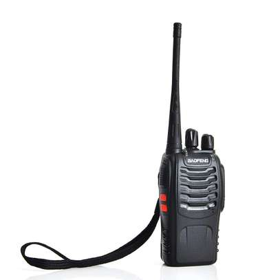 Baofeng Portable Two way Radio image 2