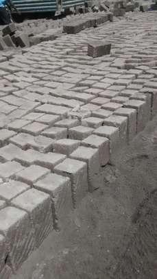 Machine Cut Building Stones image 1