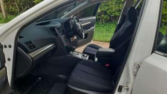 2014 Subaru Legacy KDB 2500cc auto Nice Alloys image 8