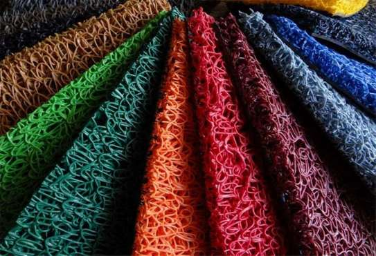 PVC Carpets/Spaghetti Matting image 5