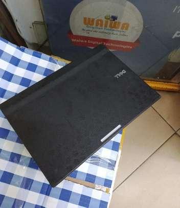 Laptop Dell Latitude 2100 2GB Intel Atom HDD 160GB image 1
