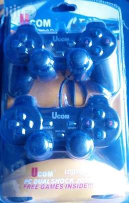 Double PC Game Pads image 2