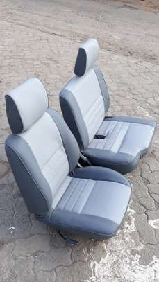 Boss Customz: Complete Interior Car Renew Upholstery image 10
