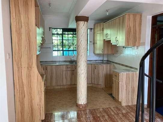 2 bedroom house for rent in Karen image 7