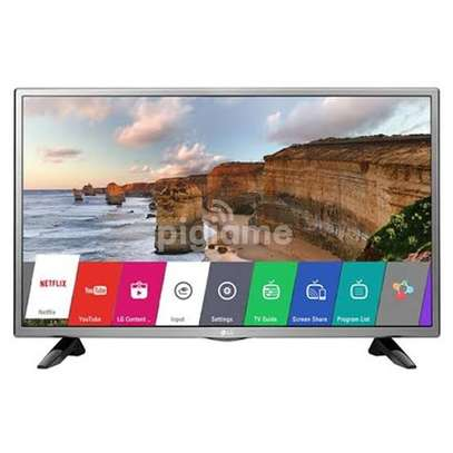 LG 32 inch digital smart TV