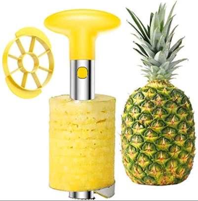 Pineapple pealer image 1