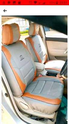 Bypass car seat covers image 2