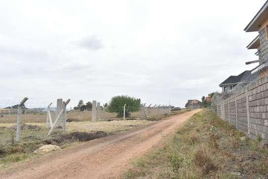 Residential plots for sale in Kitengela image 3