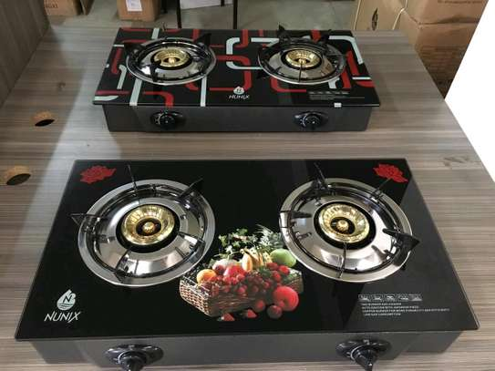 Table gass/2 burner table gass/gass cooker image 2