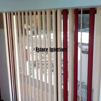 Elegant Office Blinds image 2