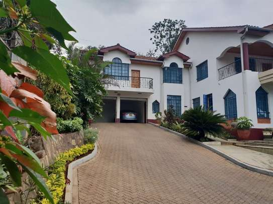 Kileleshwa - House image 5