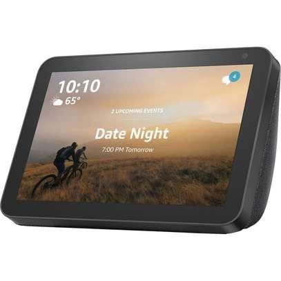"""Amazon - Echo Show 8"""" Smart Display with Alexa image 1"""