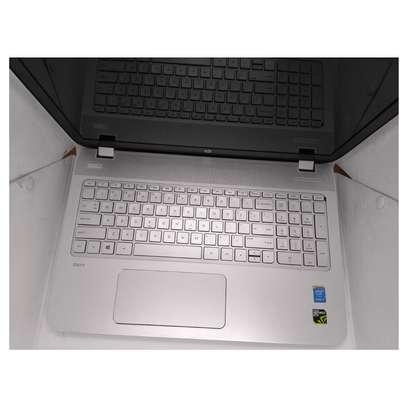 HP ENVY 15 NVIDIA GTX 950M 8GB 1TB image 1