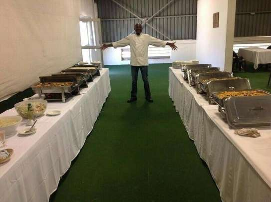 CATERING FOR EVERY EVENT,HOT BUFFET,E.T.C/Wedding & Catering image 1