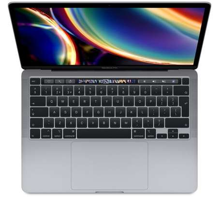 "APPLE 13"" MacBook Pro  (2020) - with Touch Bar 256 GB SSD,"