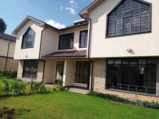 3 bedroom townhouse for sale in Kiambu Road image 12