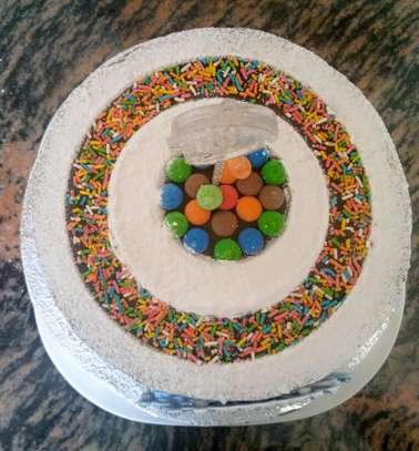 Birthday Cakes image 4
