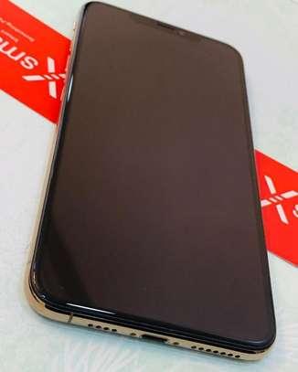Iphone xs *256GB* *GOLD* image 5