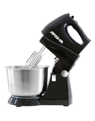 Hand Mixer with Bowl HM135-2057