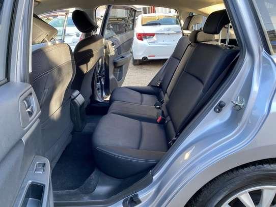 Subaru Impreza 1.6i Sport image 7