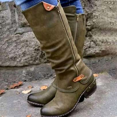 Boots long image 3