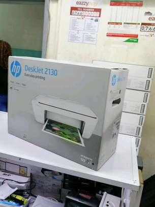 HP Deskjet 2130 Printer image 2