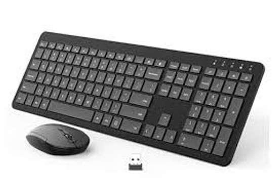 Wireless Keyboard image 1