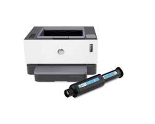 HP Neverstop Laser 1000w Printer image 2
