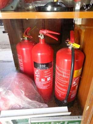 Extinguishers Fire equipment