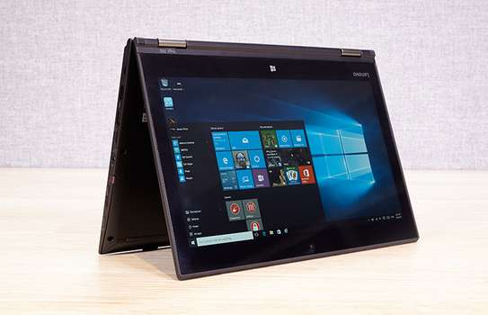 Hp Spectre Core i5 touch image 4
