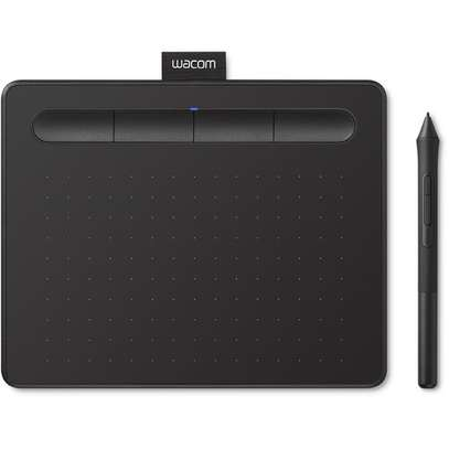 Wacom Intuos Creative Pen Tablet (Small, Black) image 1