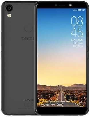 Tecno Spark 2-2GB RAM {KA70} 6'' Android 8.1,16GB,Dual SIM, image 1