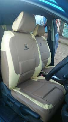 Sessi car seat covers