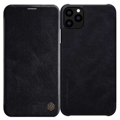 Nillkin Qin Series Leather Flip Wallet Case For iPhone 11 iPhone 11 Pro iPhone 11 Pro Max image 7