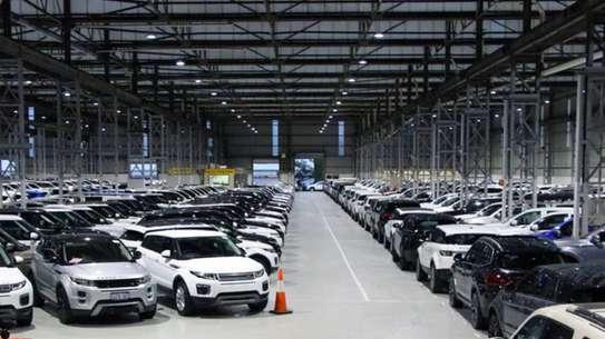 Car Dealer Website Design image 1