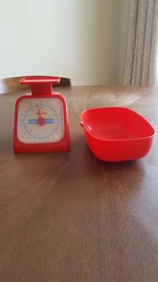 Kitchen Use Mini Weighing Scale